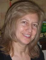 Vice Presidente: Antonietta De Meo - Antonietta